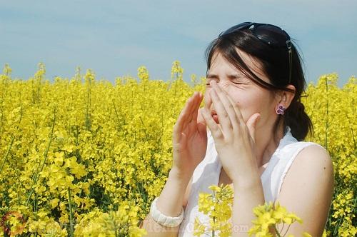 Phòng tránh bệnh viêm xoang