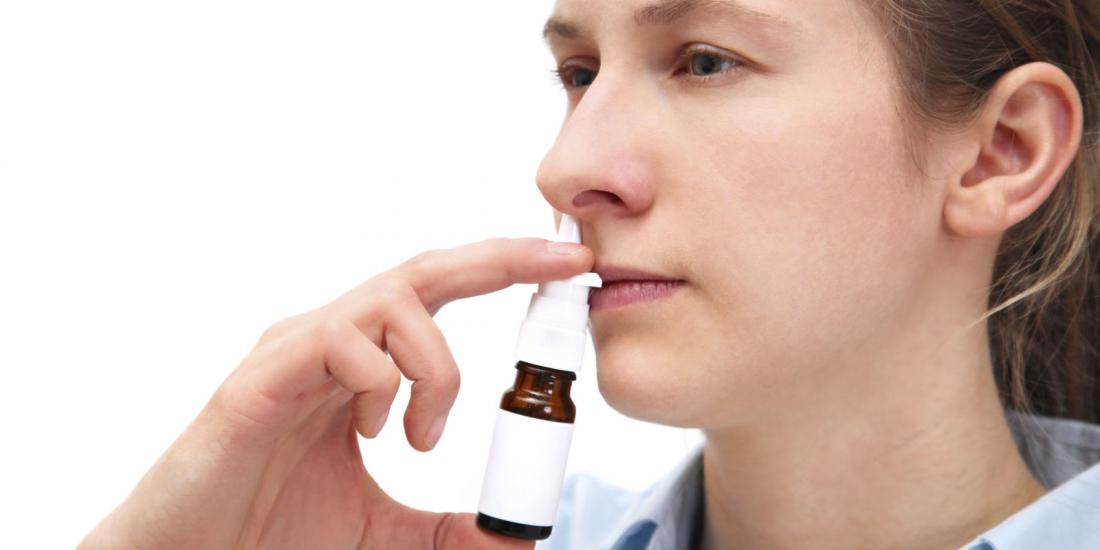 Các loại thuốc thông mũi có tác dụng nhanh nhưng cần dùng đúng liều, tránh lạm dụng