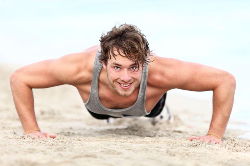 Tập luyện thể dục, thể thao đều đặn giúp tăng cường sức khỏe và miễn dịch cho bệnh nhân viêm xoang