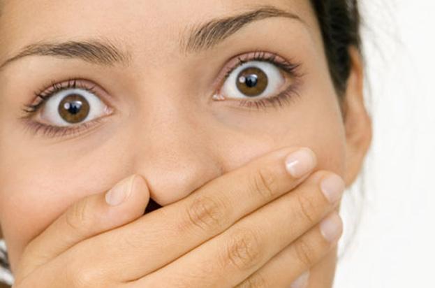 Viêm mũi dị ứng kéo dài có thể giảm khứu giác khiến bệnh nhân ngửi kém