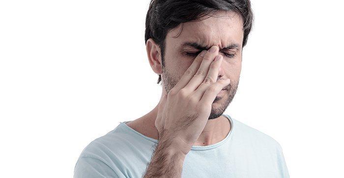 Áp dụng phương pháp không phù hợp và thiếu kiên trì trong điều trị khiến bệnh dai dẳng và tái đi tái lại