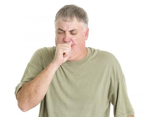 Người có tiền sử bệnh hô hấp, tai mũi họng dễ biến chứng thành viêm xoang