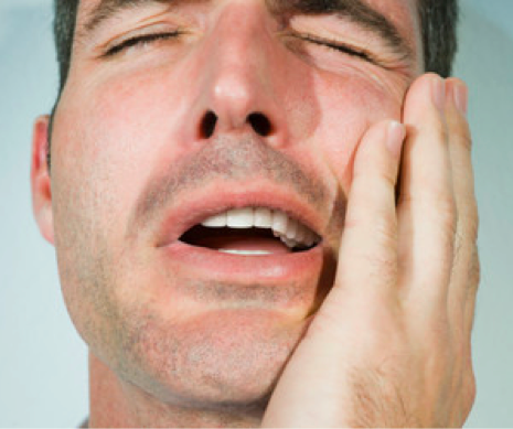 Viêm xoang hàm gây dị ứng