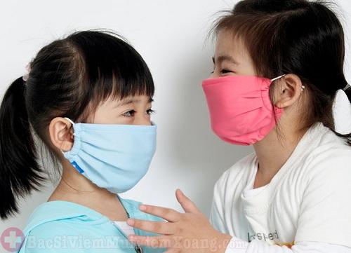 bệnh viêm xoang có lây qua đường hô hấp không