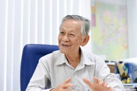 PGS-TS Nhan Trừng Sơn, Phó Chủ nhiệm Bộ môn Tai-Mũi - Họng Trung tâm Đào tạo & Bồi dưỡng cán bộ y tế TPHCM