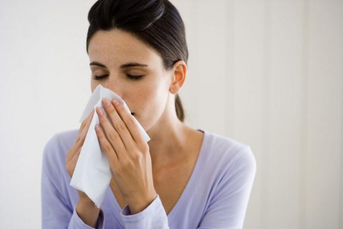 triệu chứng của bệnh viêm xoang mũi