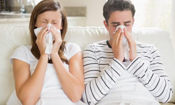 Viêm mũi dị ứng và viêm xoang rất dễ nhầm lẫn