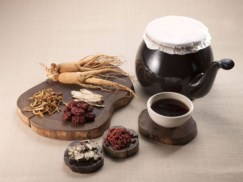 Bài thuốc Đông y chữa viêm mũi dị ứng
