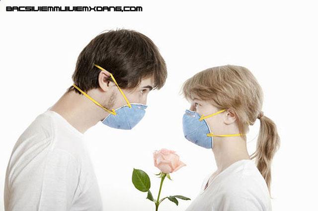 Nguyên nhân viêm mũi dị ứng là do phấn hoa