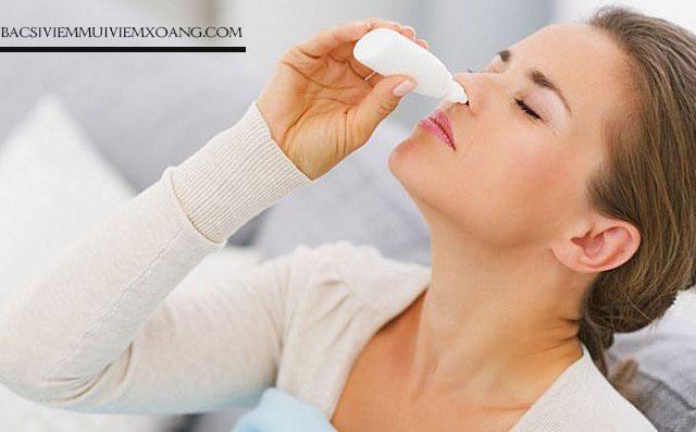 Viêm mũi dị ứng có nguy hiểm không? Người bệnh nên dùng thuốc để điều trị bệnh