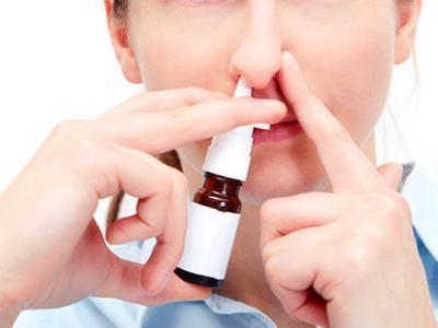 Sử dụng kết hợp thuốc xịt thảo dược