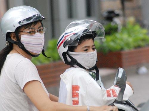 Bảo vệ mũi họng