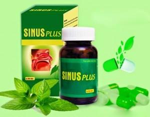 Thuốc Sinus Plus chữa viêm xoang