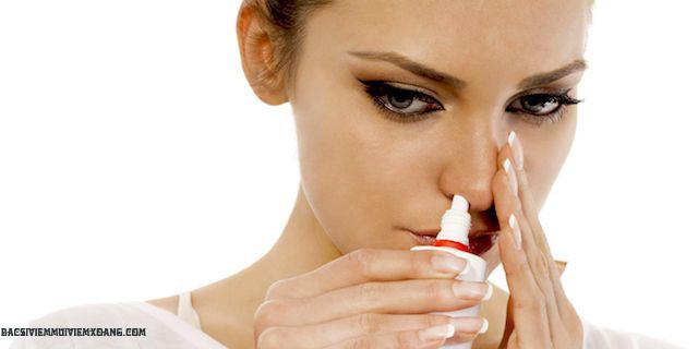 Thuốc chữa viêm mũi dị ứng mãn tính