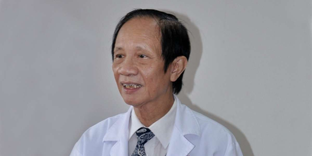bác sĩ Nguyễn Hoàng Sơn đánh giá bệnh viêm mũi xoang