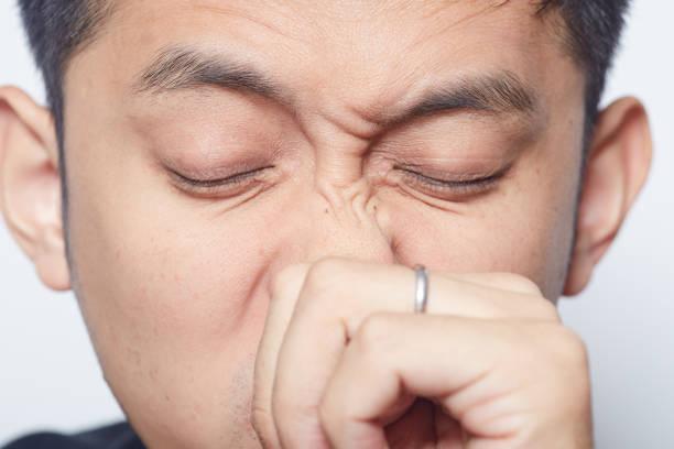 Viêm mũi dị ứng thường gây ngứa mũi