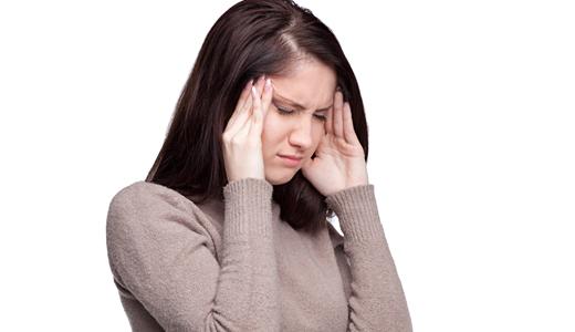 Những bệnh gây đau đầu vùng trán và thái dương cần hết sức chú ý