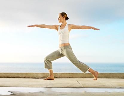 Luyện tập thường xuyên, đều đặn giúp cơ thể được khỏe mạnh, sức đề kháng tốt