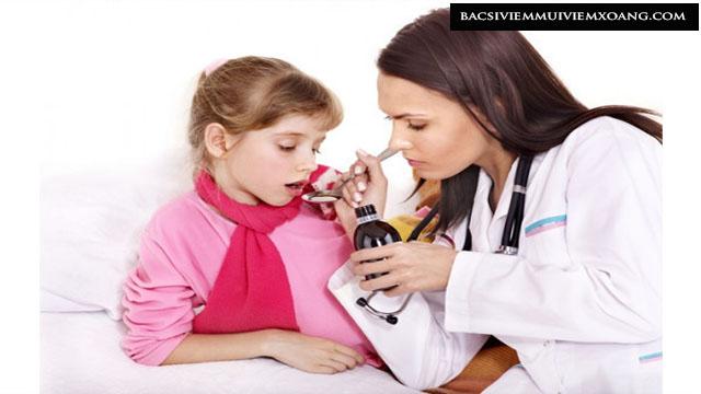 Cách điều trị bệnh viêm cuốn mũi quá phát