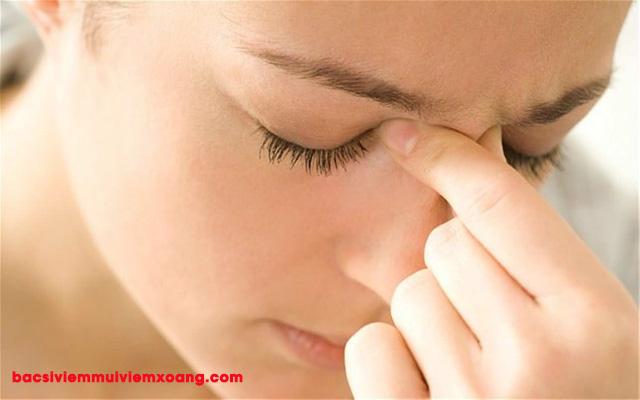 Bị chảy máu mũi là dấu hiệu của bệnh gì?