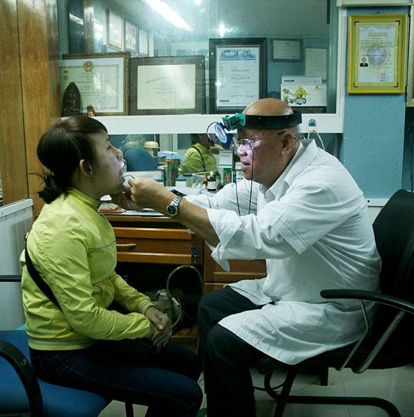 Có Mẹ Nào Siêu Âm Ở Bác Sĩ Vỹ và Bác Sỹ Hoàng ở 43 Nguyễn ...