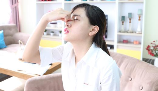 mào vạch ngăn mũi phải xử lý như thế nào