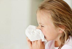 Cách điều trị viêm mũi mủ cấp - mãn tính ở trẻ em -1