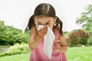 Bệnh viêm mũi ở trẻ em - Dùng thuốc nào để điều trị -1