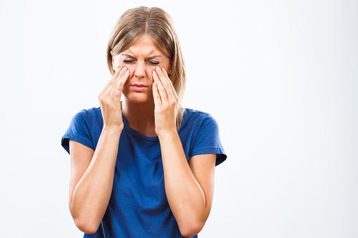 Viêm xoang cấp tính kéo dài có thể dẫn đến mạn tính