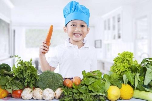 Bổ sung chất dinh dưỡng phòng ngừa bệnh viêm mũi hiệu quả