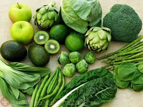 Bổ sung đầy đủ chất dinh dưỡng cho người bệnh viêm xoang