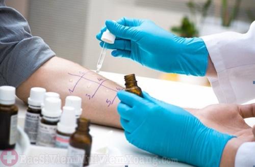 Điều trị viêm mũi dị ứng bằng phương pháp giải mẫn cảm đặc hiệu