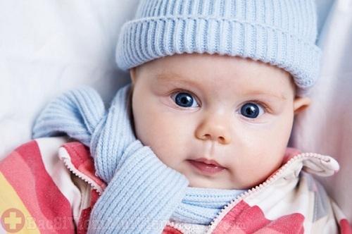Chú ý sự thay đổi thời tiết phòng ngừa viêm mũi dị ứng cho trẻ