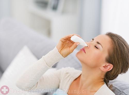 Thuốc nhỏ mũi Xylo Balan 0.05%