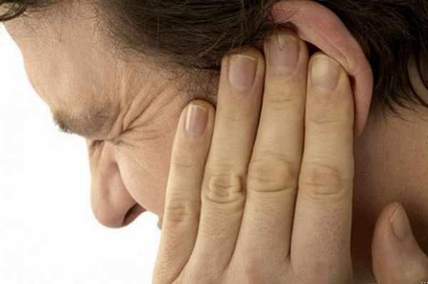Viêm xoang cấp không can thiệp sớm có thể gây đau tai