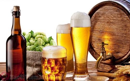 Các loại đồ uống không tốt cho người bị viêm xoang