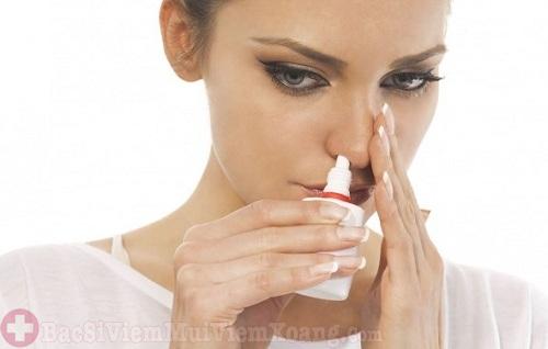 Thuốc xịt mũi budenase AQ có tốt không?