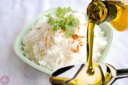 Chữa viêm xoang bằng dầu dừa