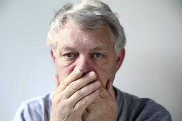Suy giảm khứu giác là triệu chứng viêm xoang hàm cấp tính