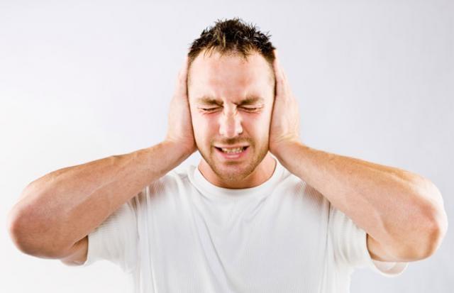 Dấu hiệu ù tai ở bệnh nhân viêm xoang