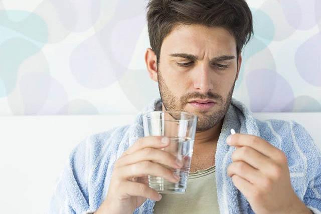 Thuốc tây điều trị viêm xoang hàm