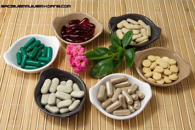 Chữa viêm mũi dị ứng bằng thuốc Tây - Thuốc chống co mạch