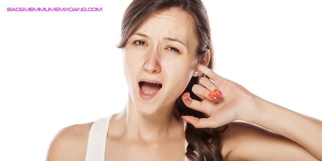 Bị viêm xoang có nguy hiểm không? - bệnh viêm xoang mũi có nguy hiểm không