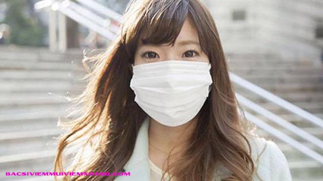 Tránh không tiếp xúc với chất gây dị ứng - dịch mũi có máu ở trẻ