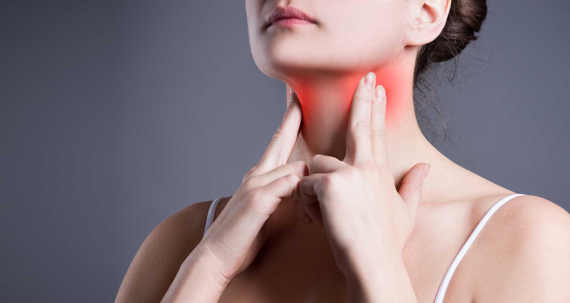 cây thuốc nam chữa viêm họng