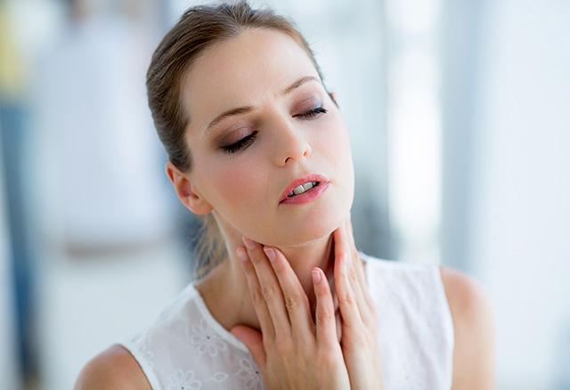 Viêm họng mãn tính có chữa khỏi được không?