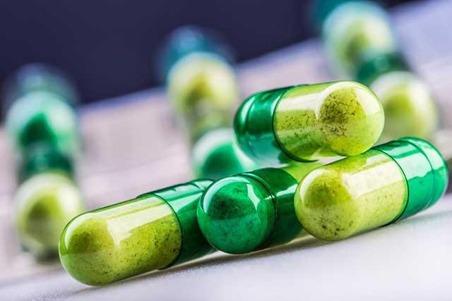 Cephalexin- thuốc điều trị viêm họng