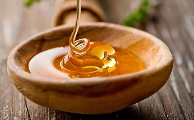 Cách chữa viêm họng bằng mật ong