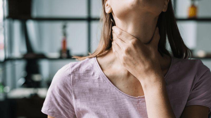 Viêm họng là tình trạng nhiễm trùng đường hô hấp