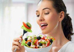 Ăn gì, kiêng gì khi bị viêm họng